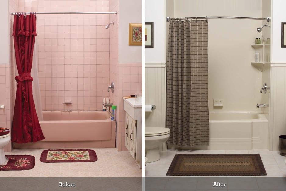 Home backup better bath remodeling for Better bath remodeling