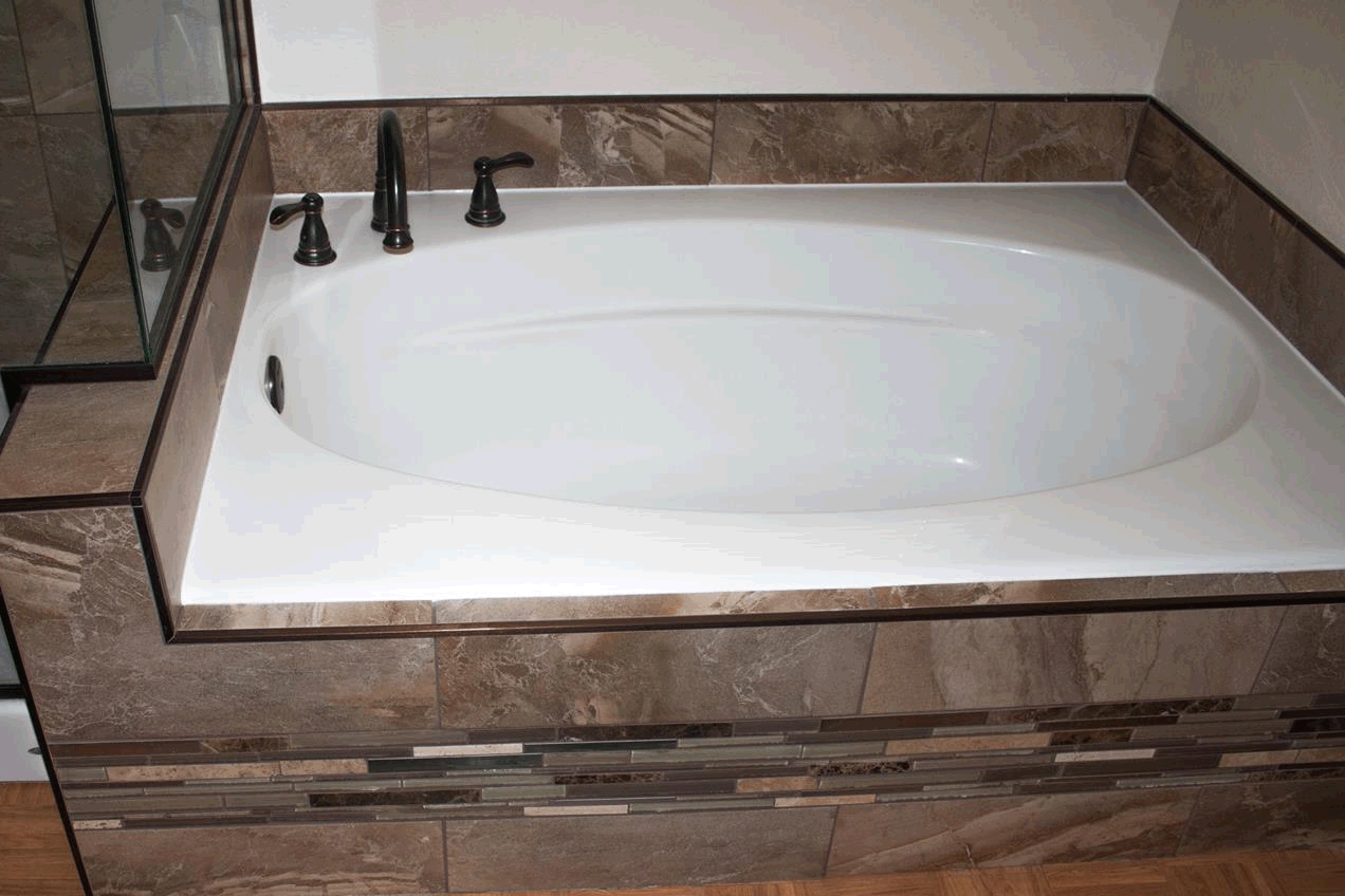 Bathtub Installation - Better Bath Remodeling