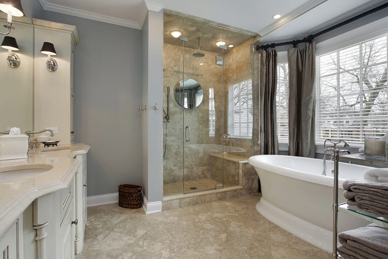 Tulsa Bathroom Remodeling Full Bathroom Remodeling  Better Bath Remodeling