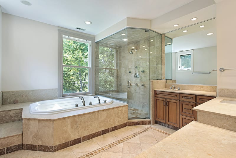 Full bathroom remodeling better bath remodeling for Full bathroom remodel