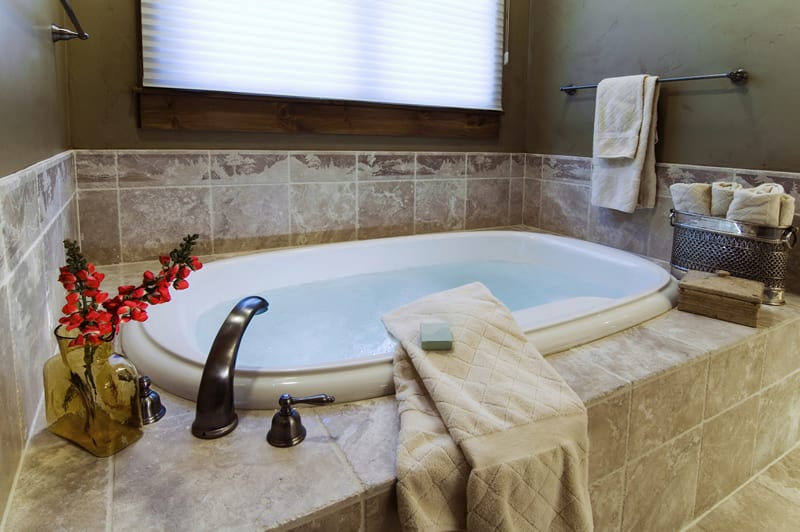 Full Bathroom Remodeling