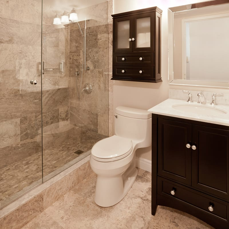 Bathroom Remodel With Tub full bathroom remodeling - better bath remodeling