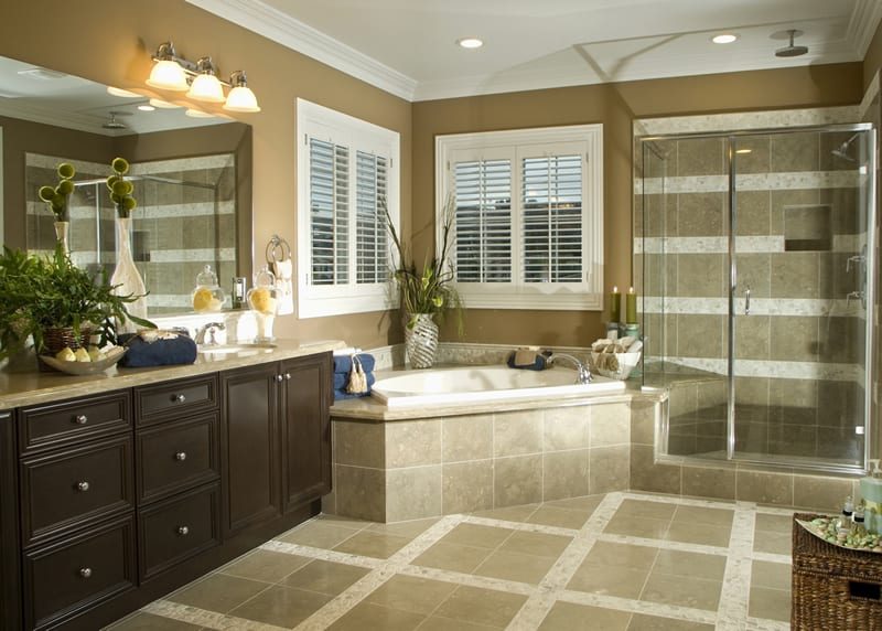 Phoenix Bathroom Remodel Fascinating Bathroom Remodeling Phoenix  Bathroom Remodeling Design Ideas